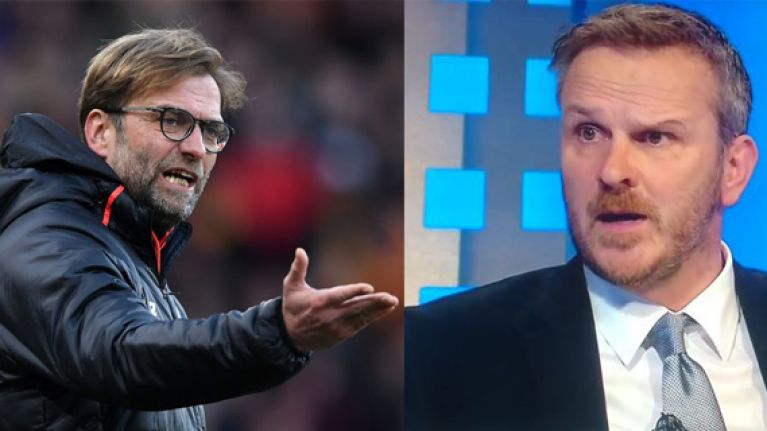 Dietmar Hamann tells it like it is regarding Jurgen Klopp and Liverpool