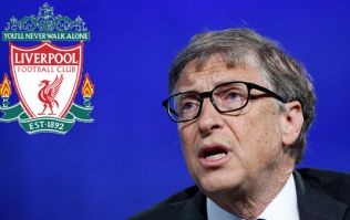 Bill Gates passed up the opportunity to buy Liverpool FC before FSG took over