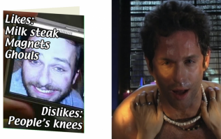 """14 Valentine's cards all """"It's Always Sunny in Philadelphia"""" fans will love"""