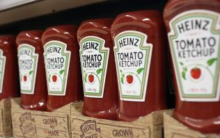ASDA boldly decide to stock ketchup in the fridge