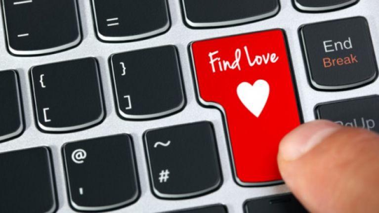 UK Internett dating svindel