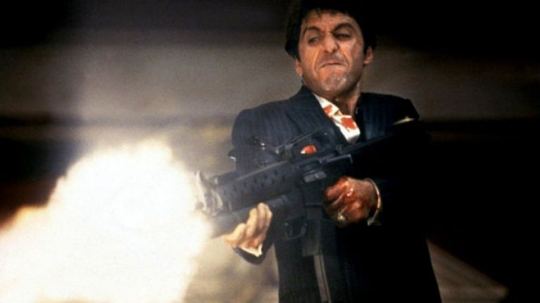 The director of Suicide Squad is in early talks to direct the new Scarface film