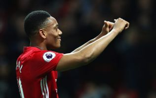 Why Anthony Martial's next goal will be very expensive for Manchester United