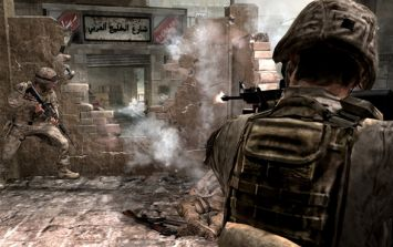 Good news for Call of Duty fans, the new game will go 'back to its roots'