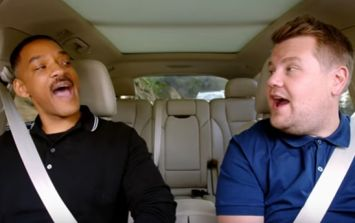 The trailer for Carpool Karaoke: The Series is here and it has more stars than space