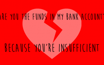 Help yourself to our Anti-Valentine's Day cards for the unloved ones in your life