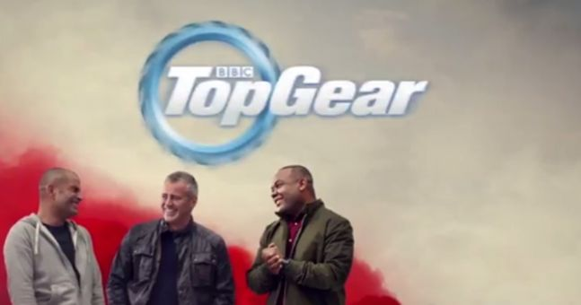 Top Gear will be returning very soon and here's a look at what's in store