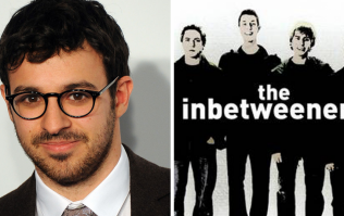 "Simon Bird: ""There was one night that involved a crate of beer and a loaded rifle"""