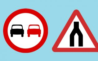 How well do you know British traffic signs?