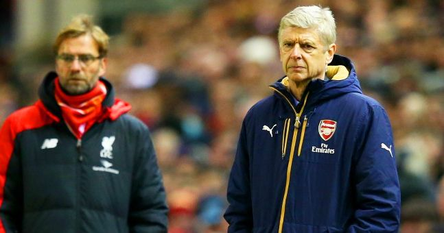 Arsenal fans lament the 'one that got away' because Wenger stayed too long