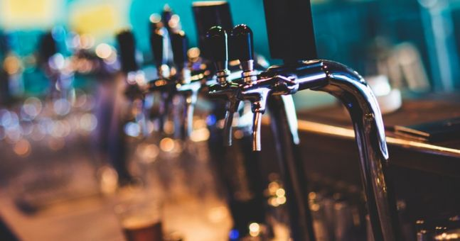 The highest brewery in Ireland is looking to recruit people for a very attractive job