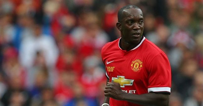 "Dwight Yorke has been ""denied entry"" into the United States"