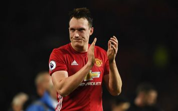 There's been a predictable reaction to The Sun's front page Phil Jones 'news' story