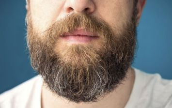 There's a job for bearded men and it pays £30 per hour