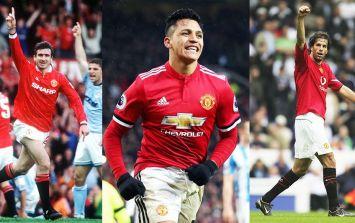 QUIZ: Name every single Man United Premier League scorer