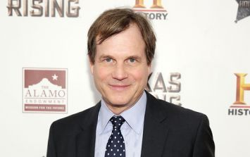 Hollywood star Bill Paxton has died