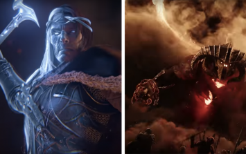 A sequel to Shadow of Mordor is coming, so here's an epic trailer and everything you need to know