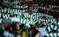 How an afternoon at Celtic Park made up my mind about safe standing