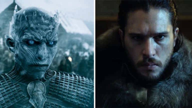 Every episode in Game of Thrones Season 8 could be the length of a film