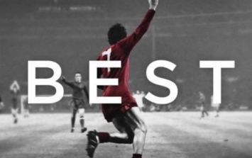 People absolutely loved the George Best documentary and you can now see it for free