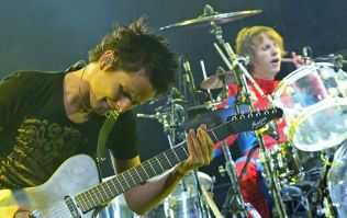 Muse announce intimate UK benefit show where fans will choose the setlist
