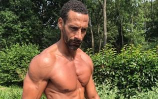 Rio Ferdinand advises you to steer absolutely clear of this one brutal exercise