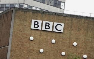 Five notable BBC male presenters have agreed to take a pay cut