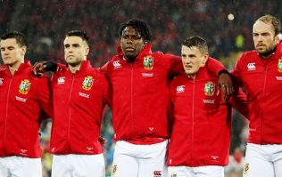 There can surely be few arguments about Lions' Player of the Series