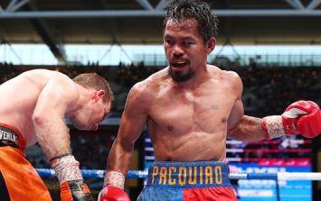 WBO rescore controversial Manny Pacquiao vs. Jeff Horn bout
