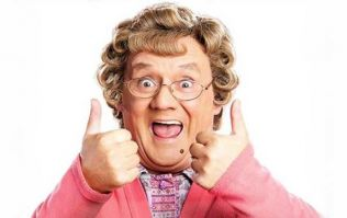 Producers react to star quitting Mrs Brown's Boys