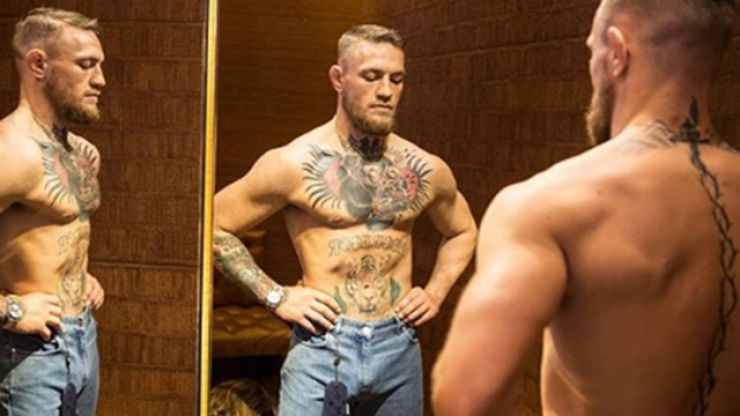 Conor McGregor's nutritionist on difference between MMA and boxing weight cuts