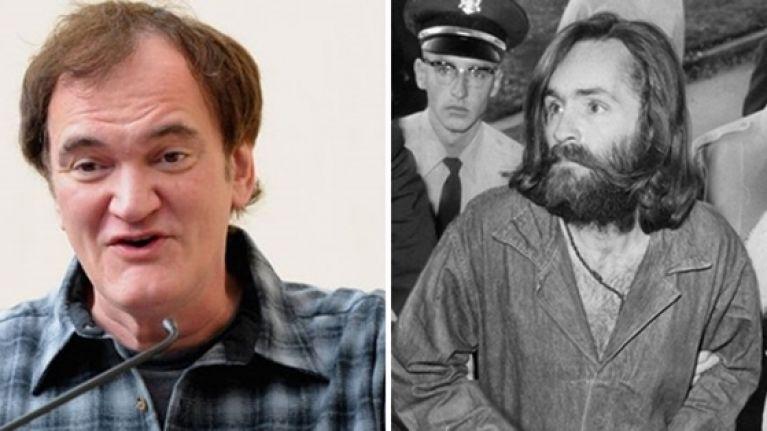 Quentin Tarantino's next film will examine the Manson Family