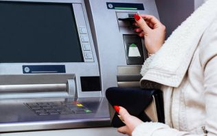 Here's how to spot a card-cloning device at your ATM