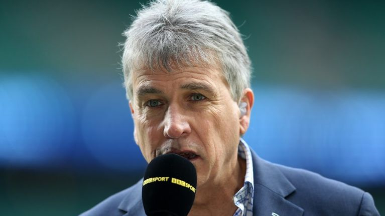 15 of the most inappropriate things John Inverdale said during today's mixed doubles