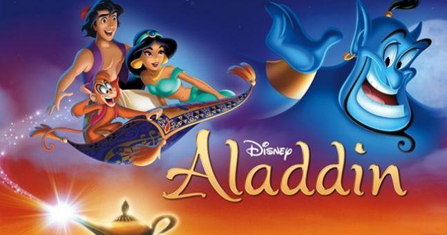 Guy Ritchie's remake of Aladdin has cast its Princess Jasmine, Genie and main star