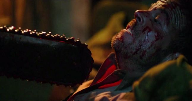The trailer for the new Texas Chainsaw Massacre film is tense and bloody
