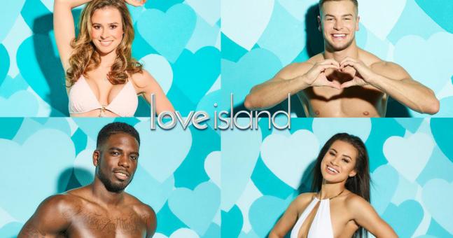 QUIZ: Which Love Island contestant are you?
