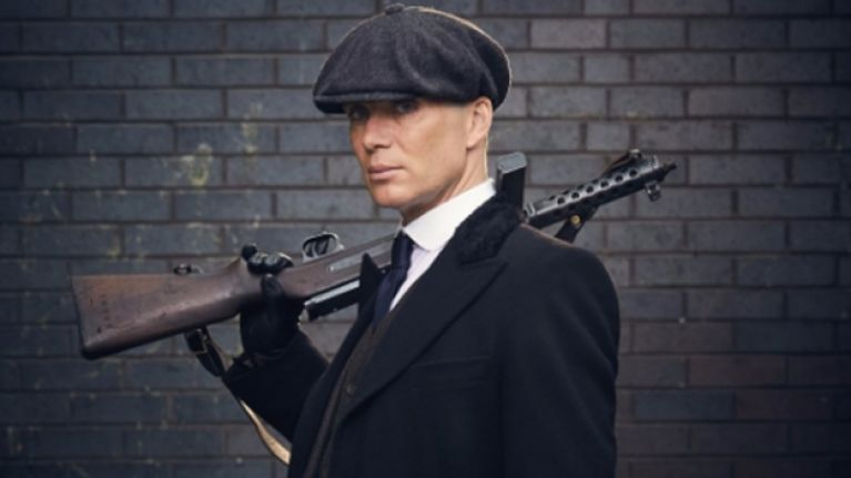 Cillian Murphy says that the new season of Peaky Blinders is 'the best one yet'