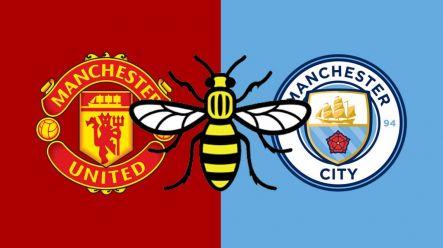 Twitter Launch Manchester Bee Emoji Ahead Of Preseason Game Between United And City Joe Co Uk