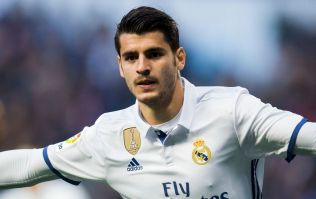 Chelsea agree a fee with Real Madrid for Alvaro Morata