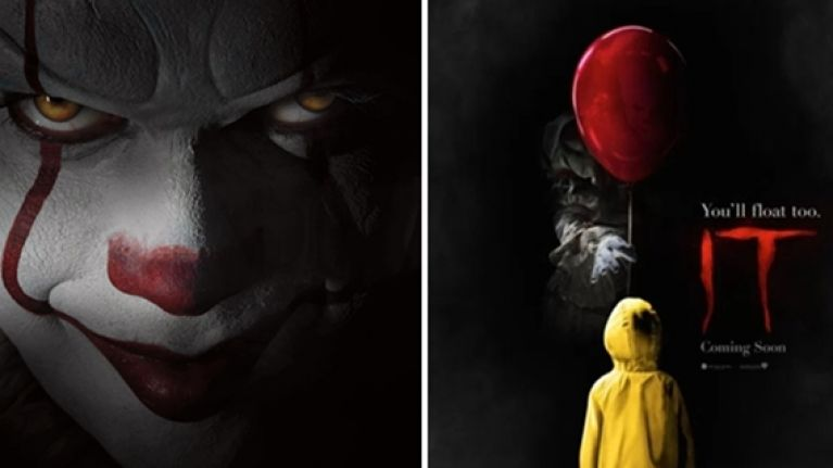 There's new terrifying details about the IT film