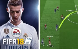 New Fifa 18 feature is a potential game changer