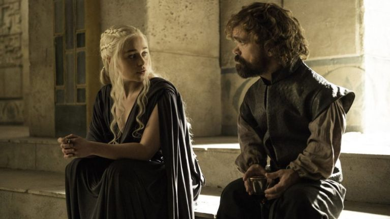 Game Of Thrones author reveals his least favourite book-to-show change
