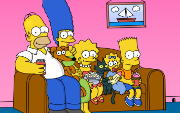 Graph shows exactly when The Simpsons started to get bad