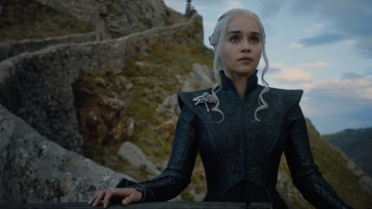 The trailer for the next Game of Thrones episode will give you goosebumps