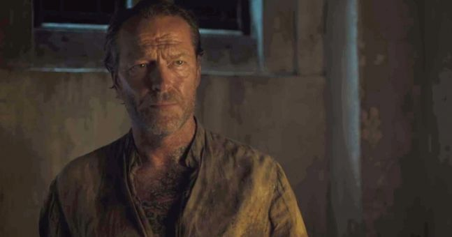 Here's what Ser Jorah's letter to Daenerys said in the latest Game of Thrones episode