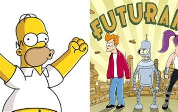 The creator of The Simpsons and Futurama has a new show on Netflix with a brilliant cast
