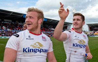 Paddy Jackson and Stuart Olding sacked by rugby club