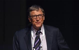 Bill Gates is no longer the world's richest man