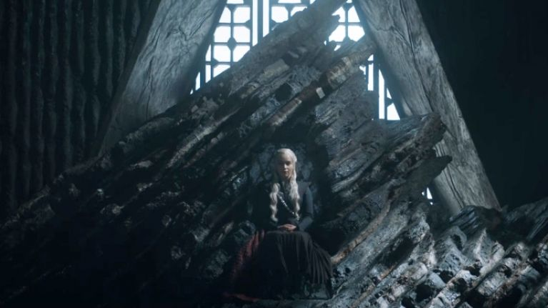 The Game of Thrones meeting that nobody is talking about but is massively important